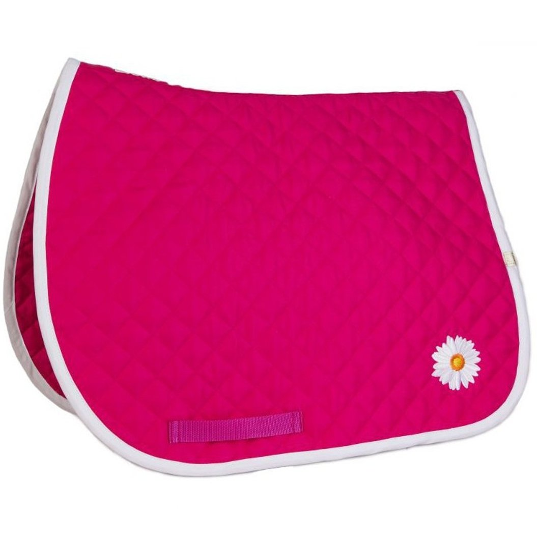 Embroidered Daisy Baby Pad - Lettia - Breeches.com