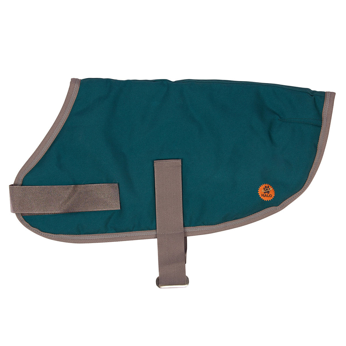 Halo Major Dog Coat without Collar_1