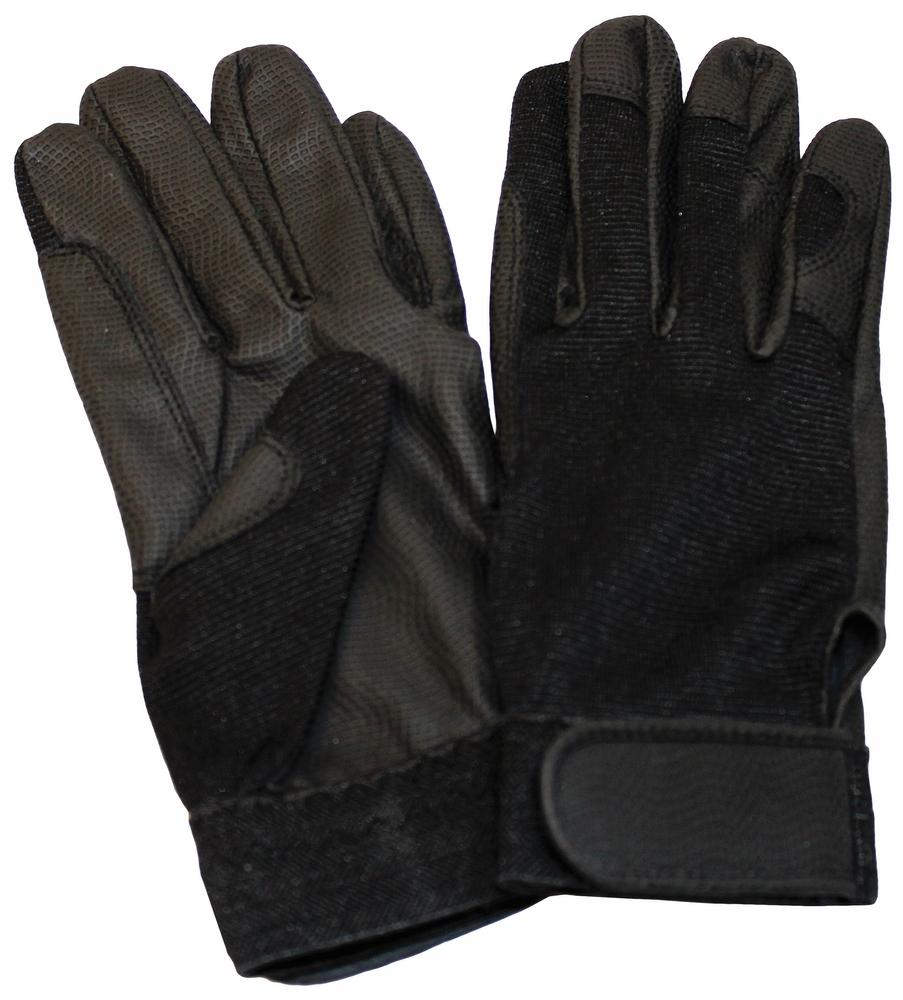 TuffRider Stretch Back Riding Gloves_1