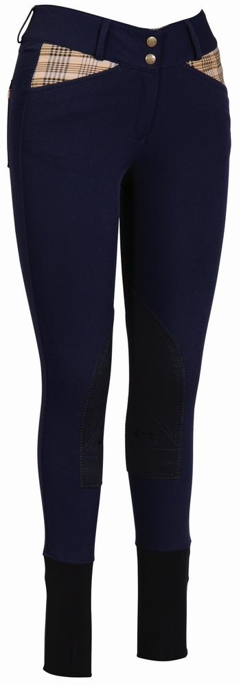 Baker Ladies Elite Breeches_1