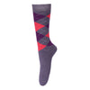TUFFRIDER ARGYLE WINTER SOCKS_4