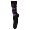 TUFFRIDER ARGYLE WINTER SOCKS_10