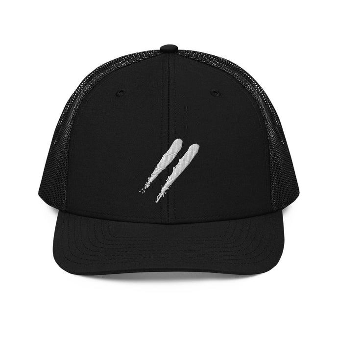 Slashes Trucker Cap