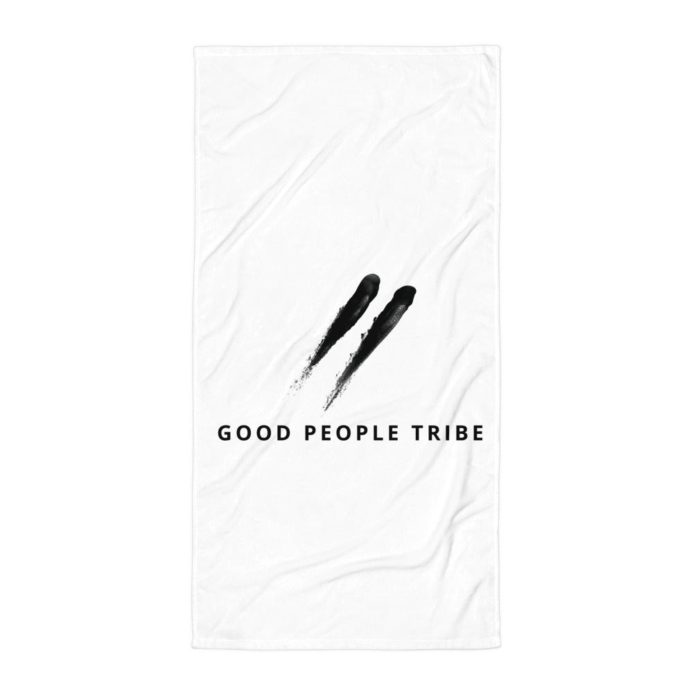 GP Tribe Towel