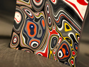 Horizon: Fordite edition