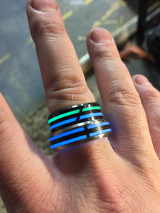 Inverted Synapse ring