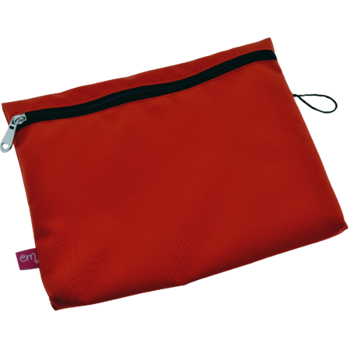 Coco Mamma Changing Bag Mira Red - kapbulaorganics