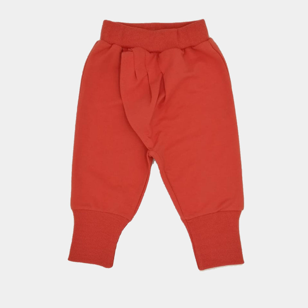 Organic Envelope Trousers