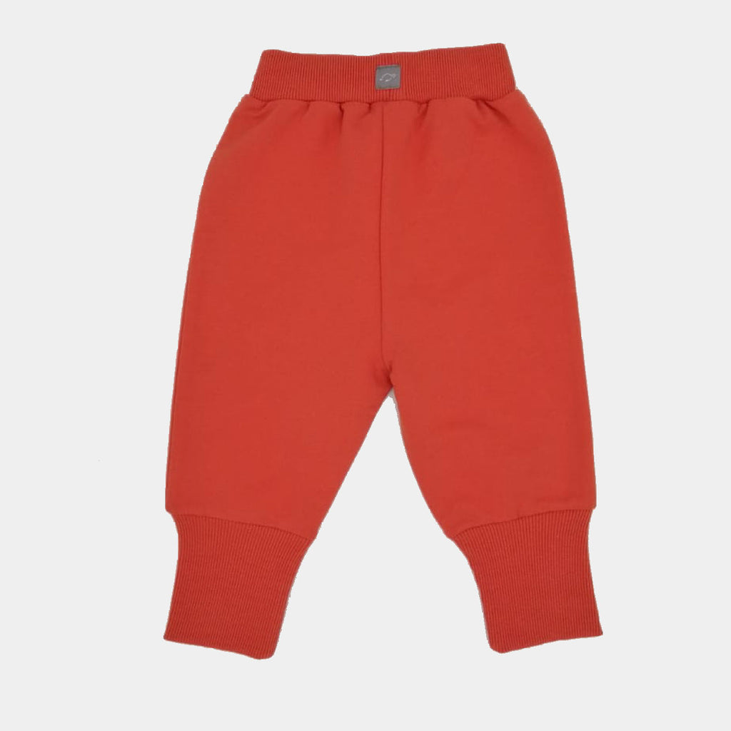 Organic Envelope Trousers Kapbula