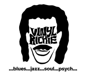 Vinyl Richie Records