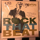 Boots Brown And His Blockbusters - Rock That Beat - Groove LG-1000