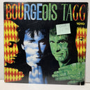 Yoyo Bourgeois Tagg Island Synth Pop Lp Sealed