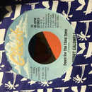 Bobby Caldwell- Cant Say Goodbye/Down For The Third Time- Clouds 15- VG+