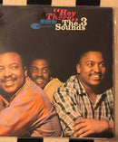 The Three Sounds - Hey There Blue Note BLP 4102