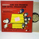 Royal Guardsmen Snoopy And His Friends- Laurie SLLP 2042 VG/VG+ /VG+