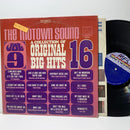 Motown Sound Collection Original Hits Vol 9- Motown 668 Soul Comp WOL