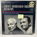 Stan Getz Arthur Fielder At Tanglewood- RCA LSC 2925 Sealed Classical Jazz LP