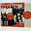The Golden Goups Vol 8 Relic Red Top 5021 Doo Wop Comp VG+/VG