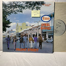 ESSO Steel Band Front Street- OURLP 1001 VG++/EX Bermuda Press Calypso