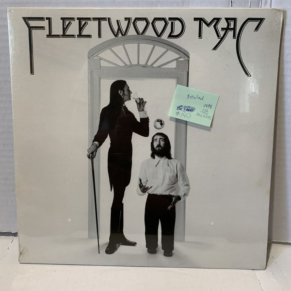 Fleetwood Mac Self Titled Reprise MS 2225 0698 1st Press SEALED Record LP