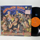 Golden Eagle Jazz Band- Morocco Blues- Stomp Off Jazz LP- NM/NM-