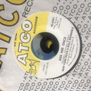 New York Rock & Roll Ensemble- Kiss Her Once/Suddenly- ATCO 45-6501
