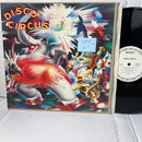 Disco Circus Self Titled Columbia JC 36049 VG++/VG++ PROMO Funk Record LP