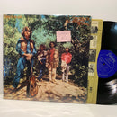 Creedence Clearwater Revival- Green River- Fantasy Bayou Rock LP- VG+/VG(+)