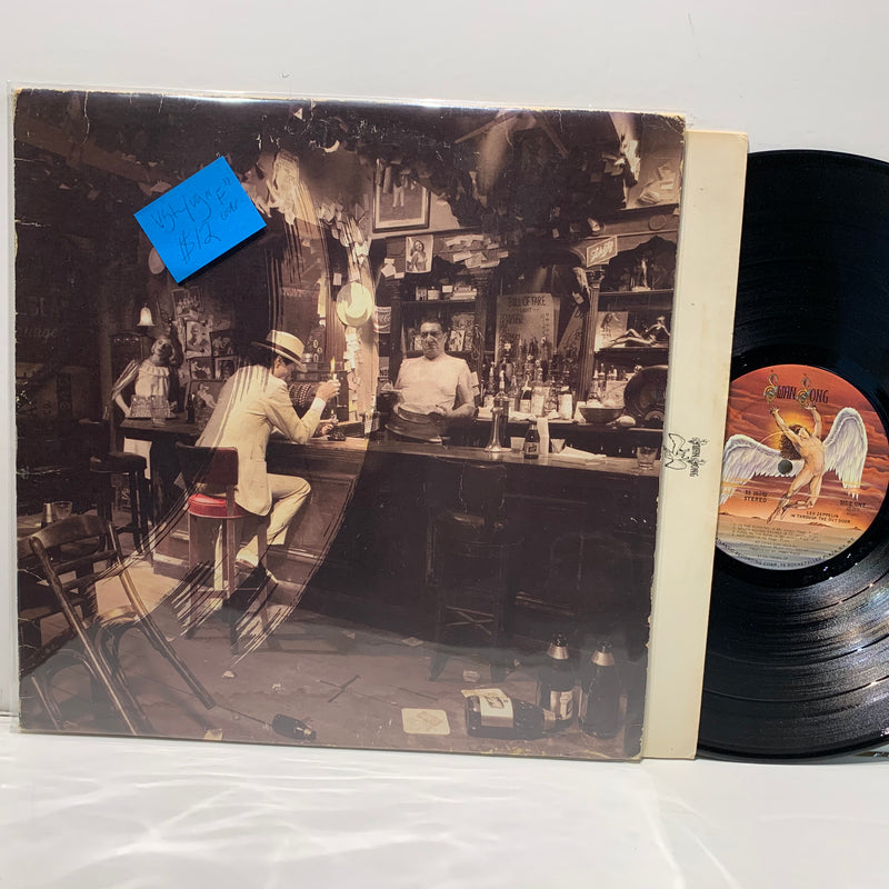 Led Zeppelin In Through The Out Door- Swan Song Rock LP- VG+-/VG F Cover