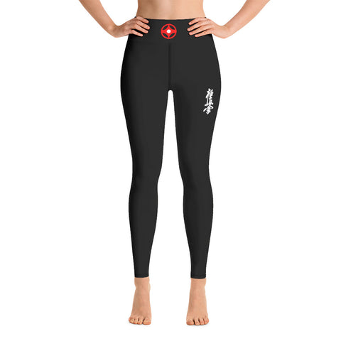karate kyokushin Leggings - karate kyokushin shop