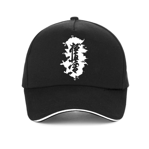 Kyokushin Karate casual cap - karate kyokushin shop
