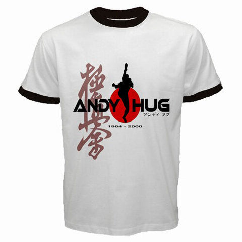 Kyokushinkai Kan Karate T Shirt - karate kyokushin shop