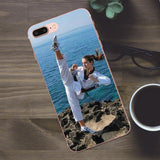 Cell Cover Case  Kyokushin Karate For Apple iPhone and samsung - karate kyokushin shop