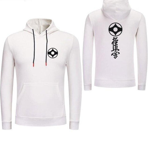 the fashion kyokushinkai sweat - karate kyokushin shop