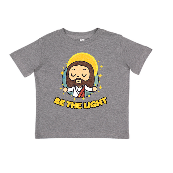 Be the Light Kids Tee