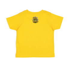 Naps & Snacks Kids Tee