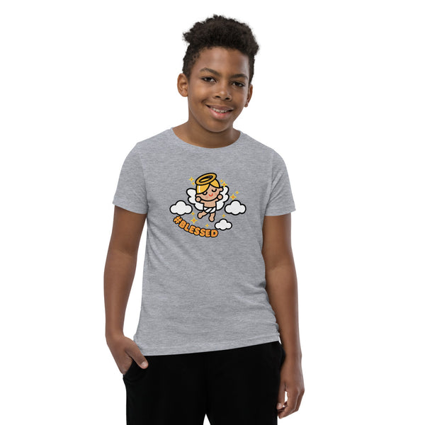 Bible bb's #BLESSED Kids Tee