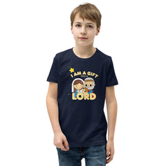 Bible bb's I am a Gift Kids' Tee