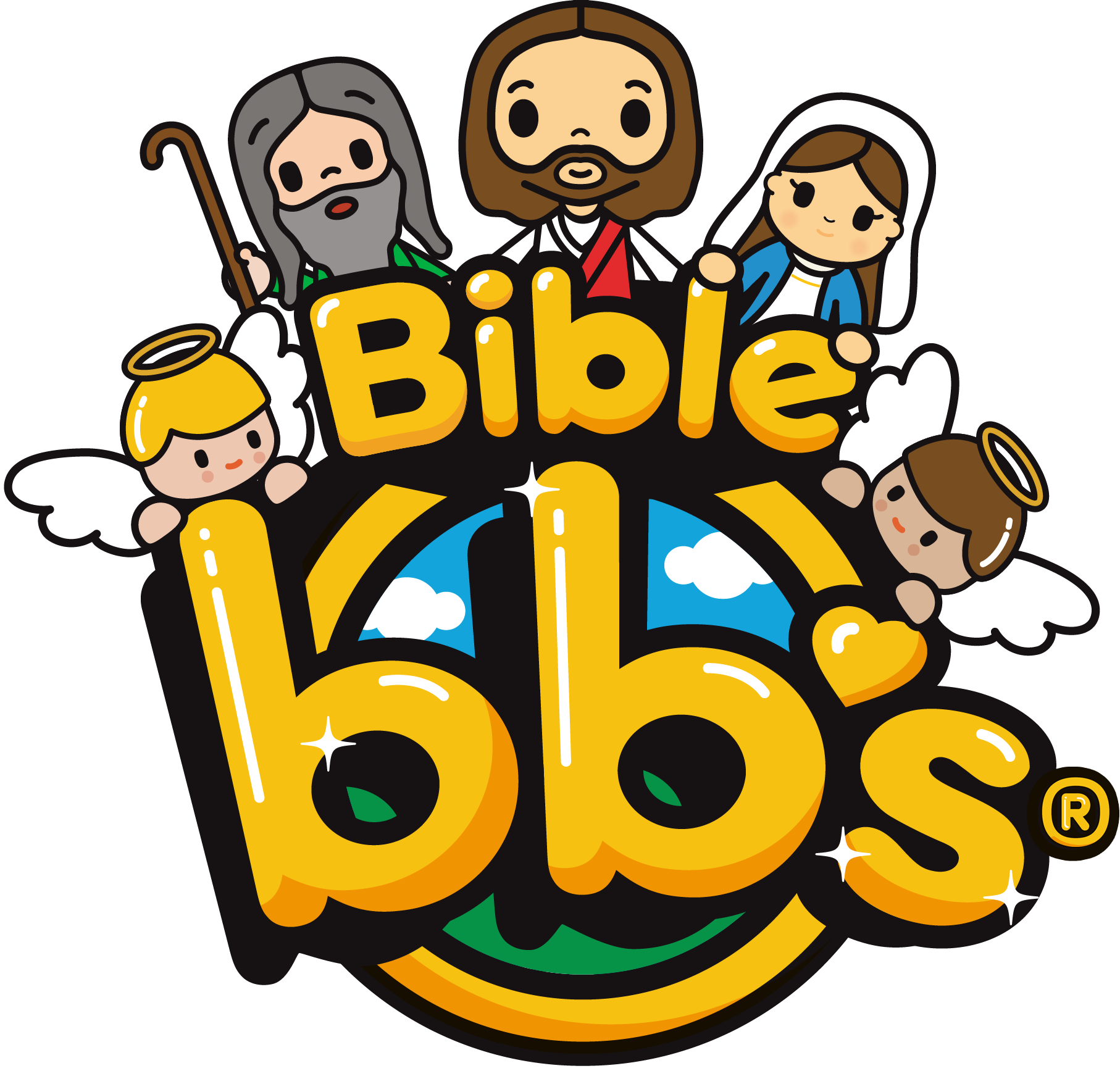 BIBLE BB's LLC logo