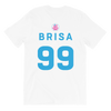 BRISA 99 Short-Sleeve T-Shirt