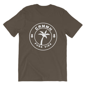 PALM TREE Short-Sleeve T-Shirt