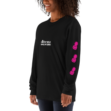Load image into Gallery viewer, CRMMH Long Sleeve T-shirt