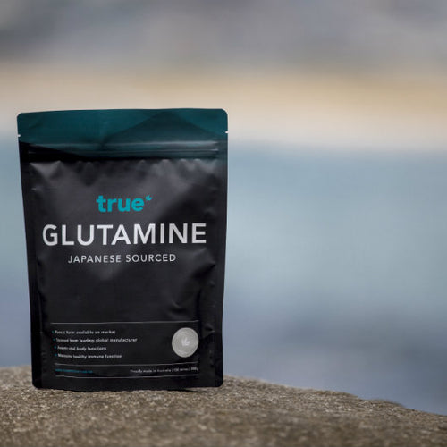 A Quick Guide to Glutamine