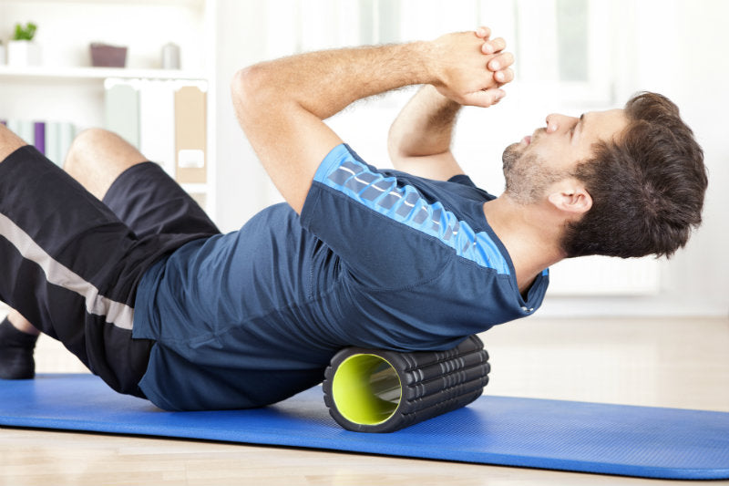 The Importance of Foam Rolling