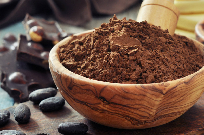 12 Reasons Why Your Diet Should Include Cacao
