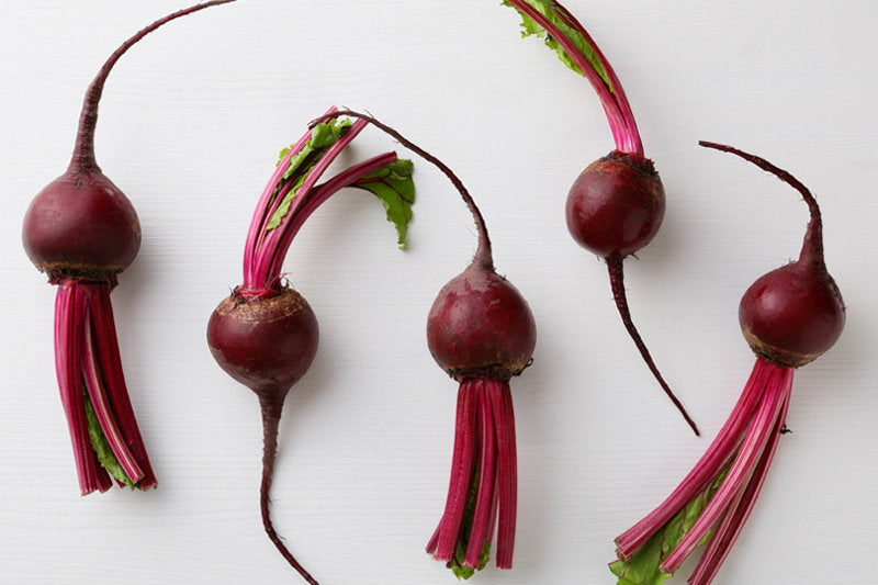 How Beetroot Enhances Athletic Performance