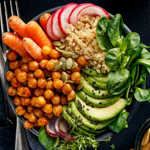 Why & How You Should Go Plant-Based