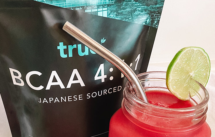 BCAA Watermelon Crush