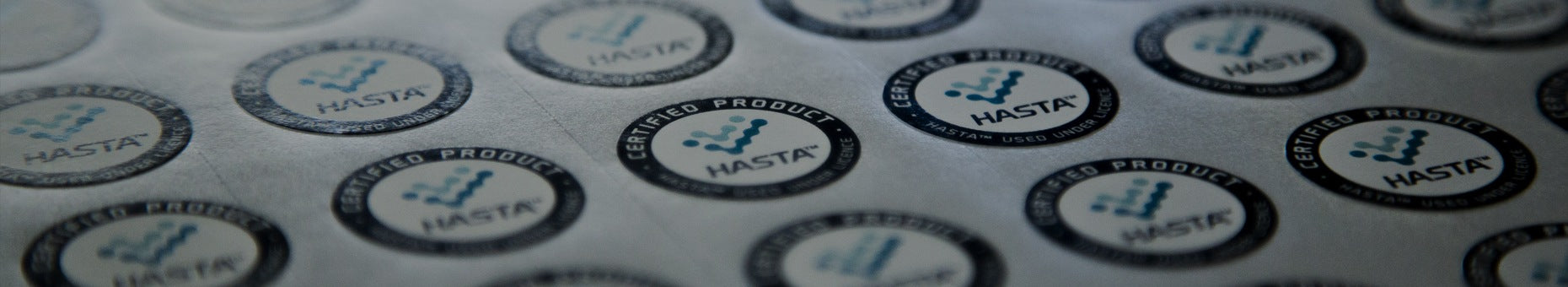HASTA Certified Products