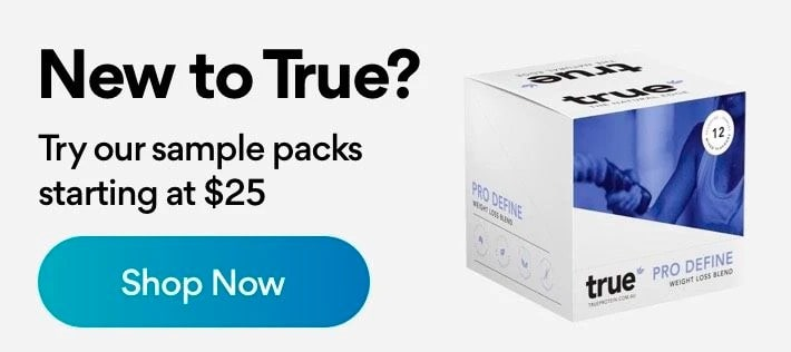 New to True? Try Our Sample Packs!